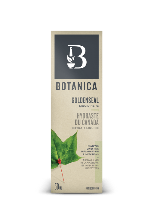 Botanica Goldenseal 50 ml