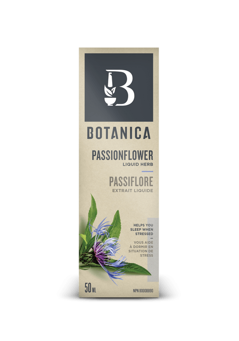 Botanica Passionflower 50 ml