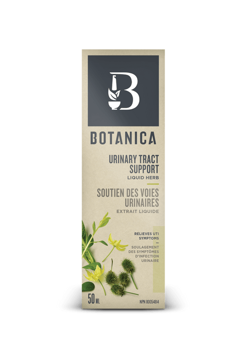 Botanica Urinary Tract Support 50 ml