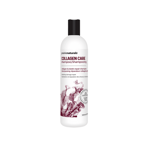 Prairie Naturals Collagen Care Shampoo