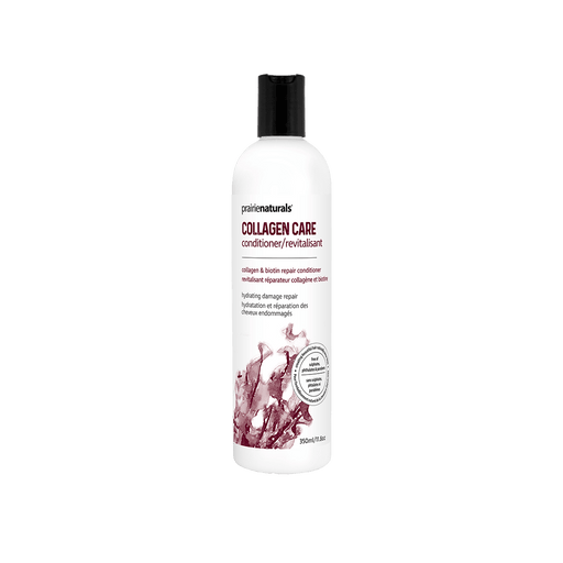 Prairie Naturals Collagen Care Conditioner