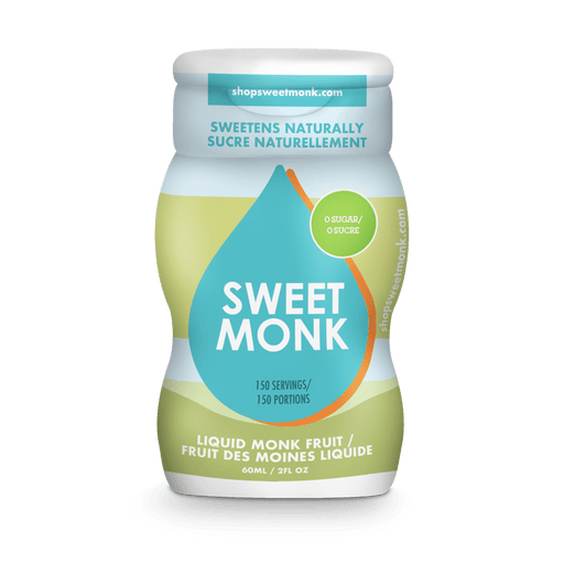 Sweet Monk Natural Sweetener 50 mL