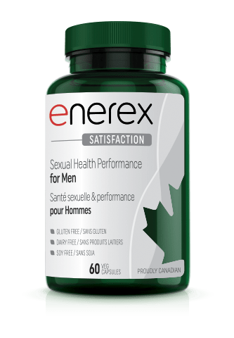 Enerex Satisfaction 60 Capsules