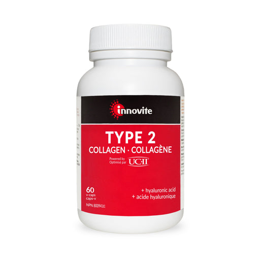 Innovite Type 2 Collagen 60 V-Caps