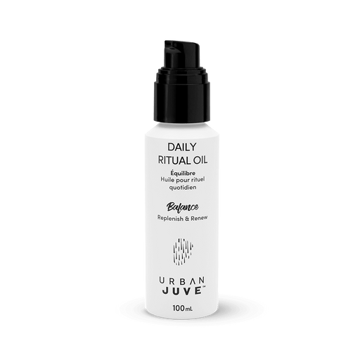 Urban Juve Daily Ritual Oil Balance 100 ml
