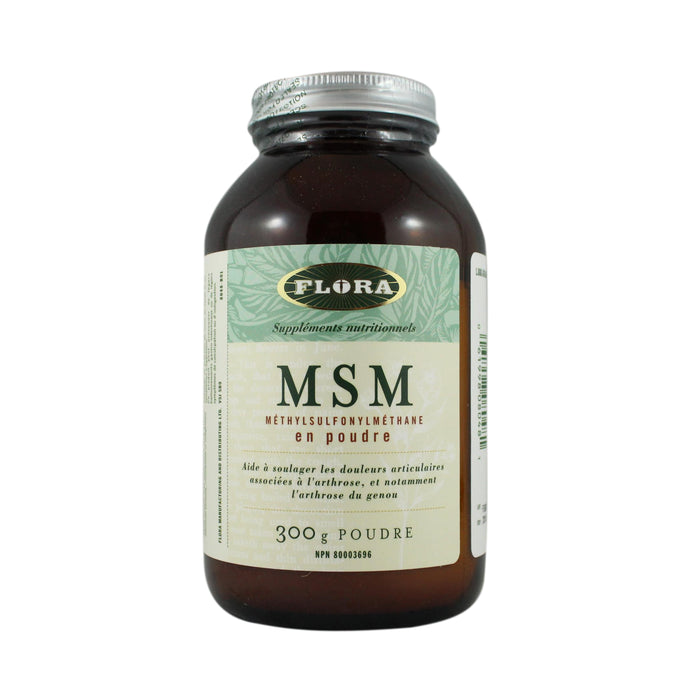 MSM Lignisul Powder