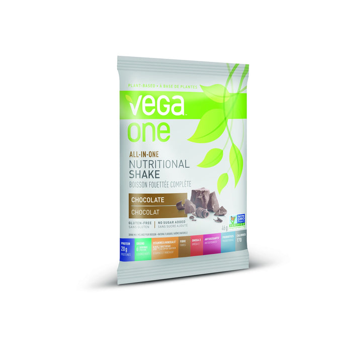 Vega All In One Nutritional Shake - Chocolate