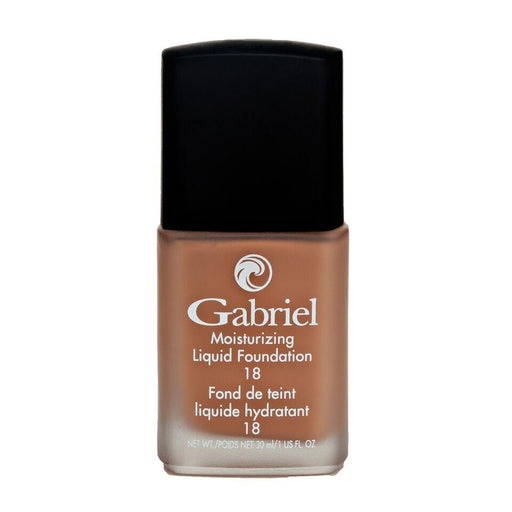 Gabriel Golden Beige Moisturizing Liquid Foundation