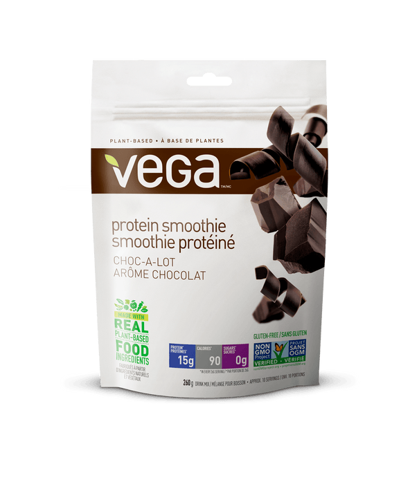 Vega Protein Smoothie Chocolate