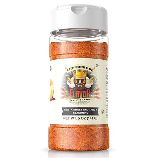 Flavor God Sweet and Tangy Seasoning