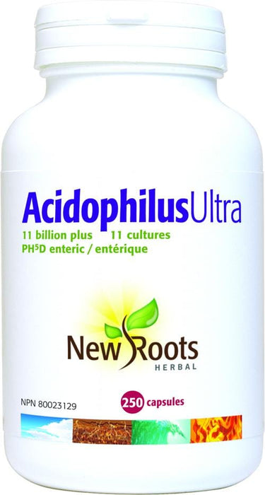 New Roots ACIDOPHILUS ULTRA