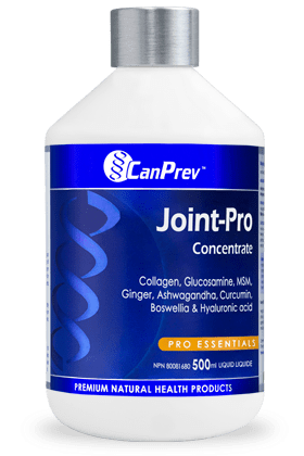 CanPrev Joint-Pro Concentrate 500mL