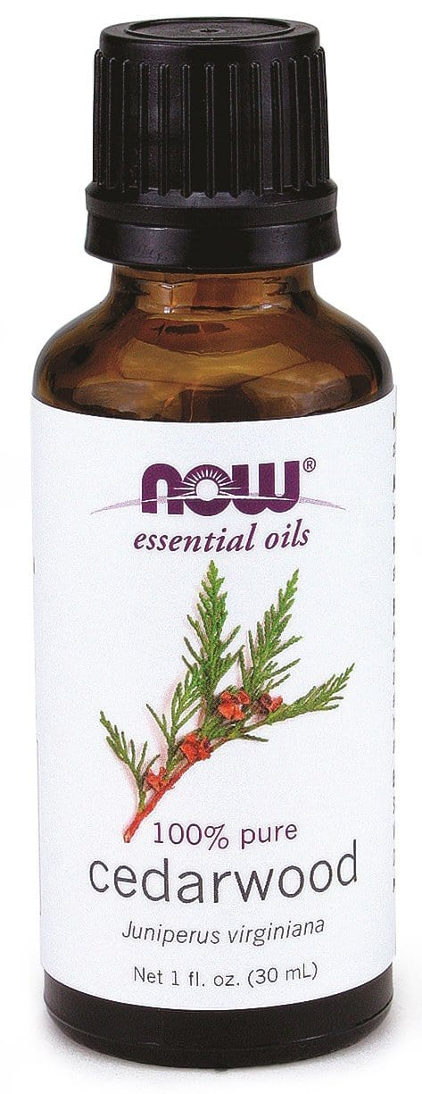 NOW Cedarwood Oil