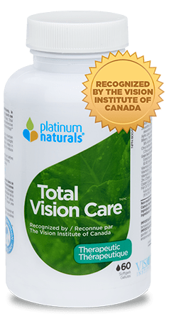 Platinum Total Vision Care