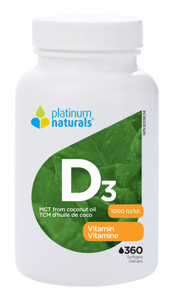 Buy Vitamin D supplements Online in Canada at Vitasave ca | Free