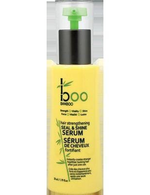 Boo Bamboo Boo Seal & Shine Serum
