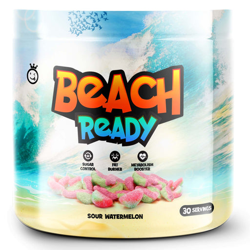 Yummy Sports Beach Ready Sour Watermelon