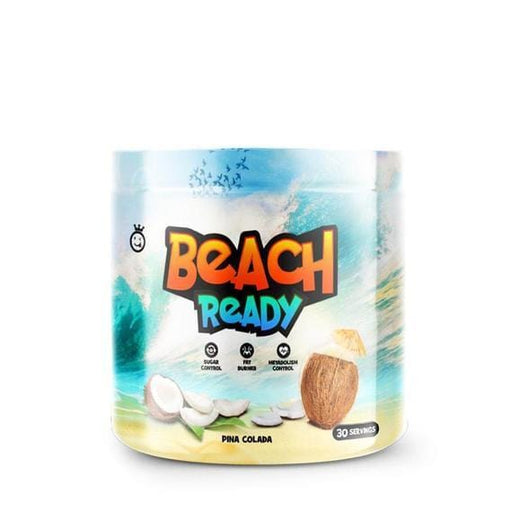 Yummy Sports Beach Ready Pina Colada