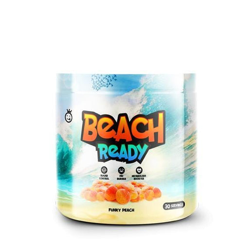 Yummy Sports Beach Ready Funky Peach