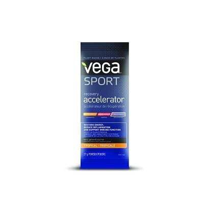 Vega Sport Recovery Accelerator Tropical 1 Serving