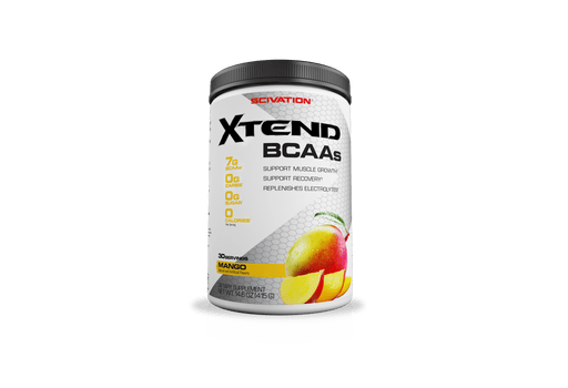 Scivation Xtend BCAA's Mango