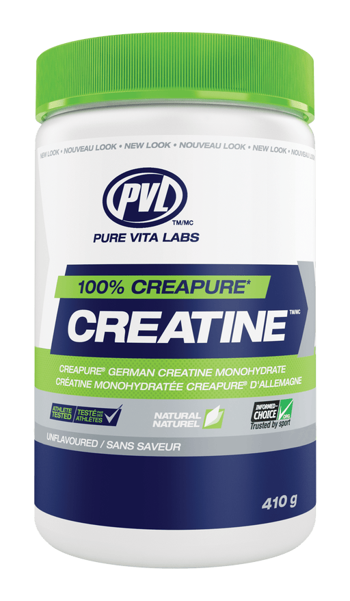 PVL Essentials Creapure Creatine