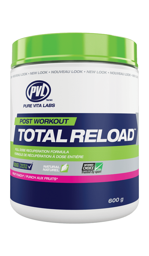 PVL Essentials Total Reload