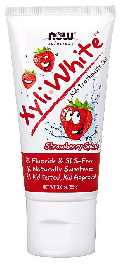 NOW Kids' Xyliwhite Strawberry