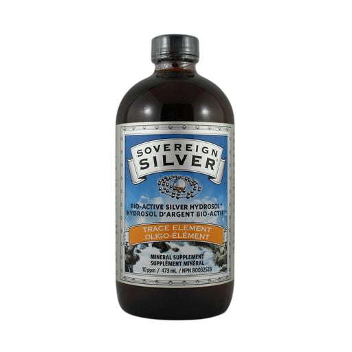 Sovereign Silver Sovereign Silver Bio-Active Silver Hyrdosol