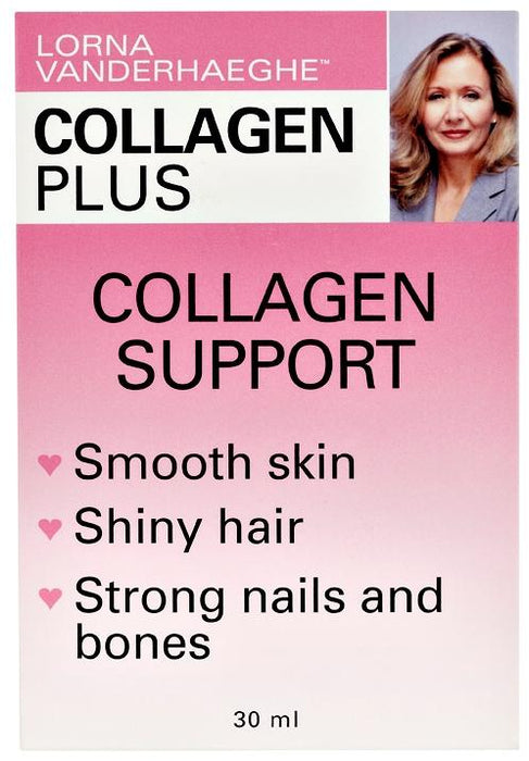Lorna Vanderhaeghe Collagen Plus Liquid