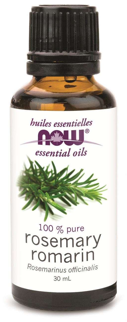 NOW Rosemary Oil