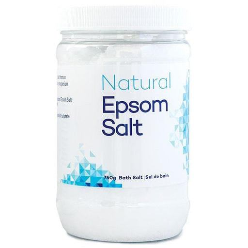 Natural Epsom Salt