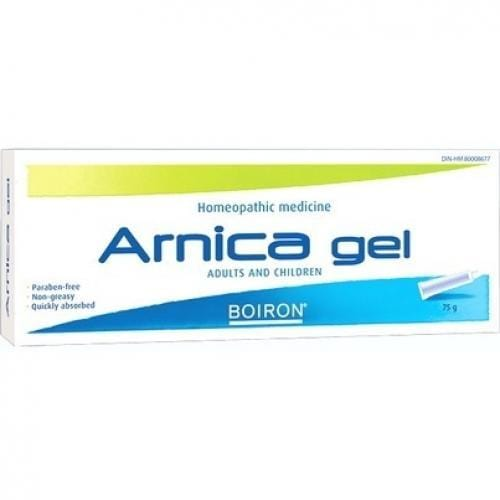Boiron Arnicare Gel Muscle Pains