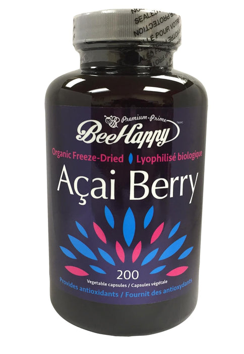 Bee Happy Acai Berry