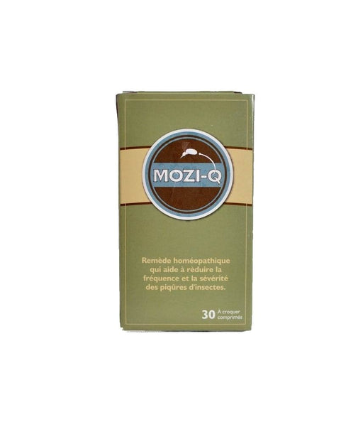 Mozi-Q Chewable