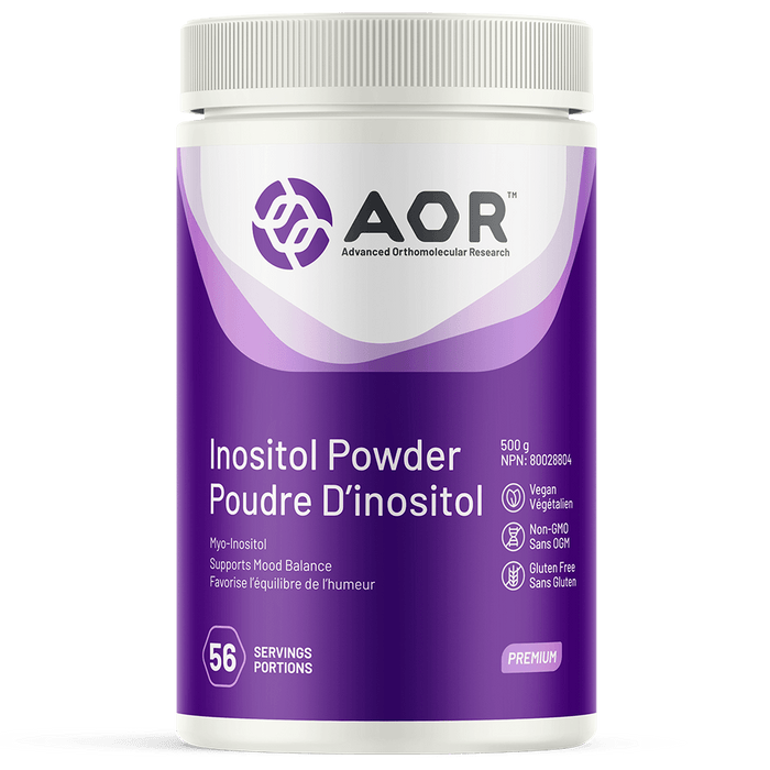 AOR Inositol Powder 500 g