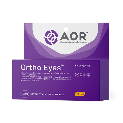 AOR Ortho Eyes 2 x 15 ml