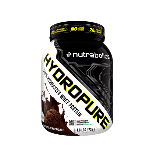 Nutrabolics Hydropure Extreme Chocolate 726 g