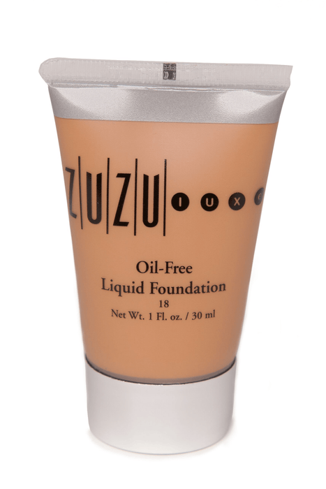 Zuzu L-19 Oil-Free Liquid Foundation