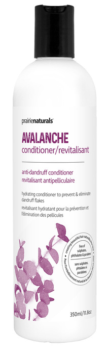 Prairie Naturals Avalanche - Therapeutic Conditioner 350 ml