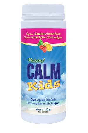 Natural Calm Kids Calm (Short Dated)
