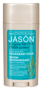 Jason Purifying Tea Tree Deodorant Stick 71 g
