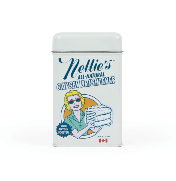 Nellie's All Natural Oxygen Brightener 900 g