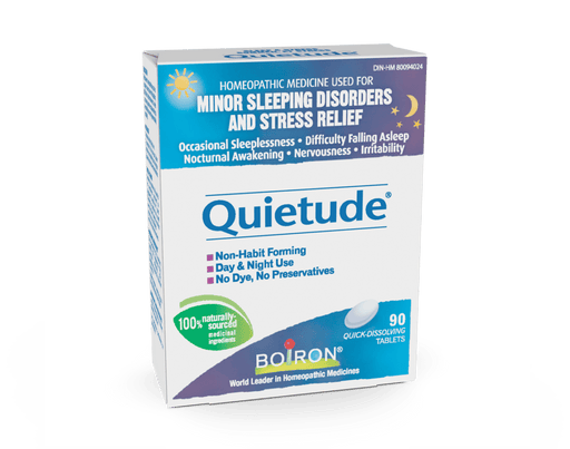 Boiron Quietude 90 Tablets