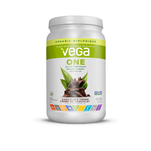 Vega One Organic All-In-One Shake Chocolate Creme 625 g