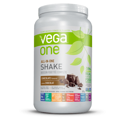 Vega One All-In-One Shake Chocolate 876 g