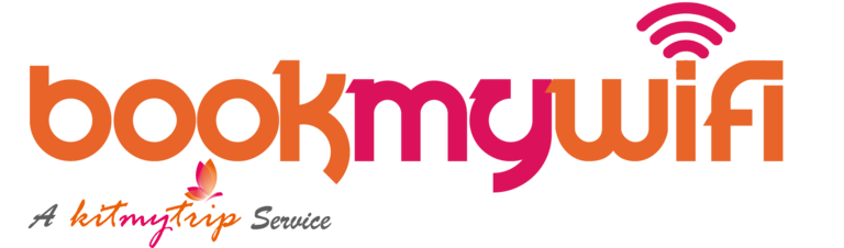 BookMyWiFi Logo About
