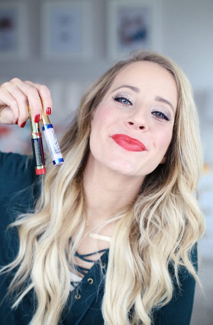 How to apply LipSense like a PRO!