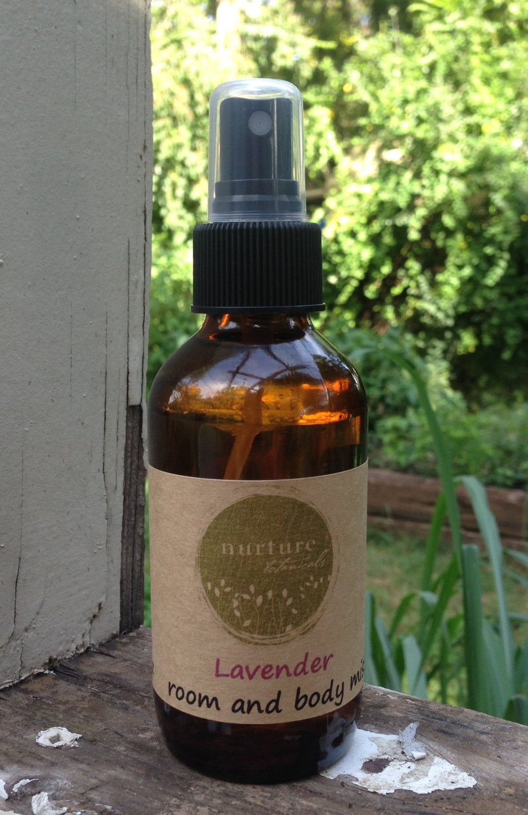 ~room & body mist~ 4oz