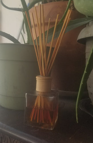 ~reed diffuser~